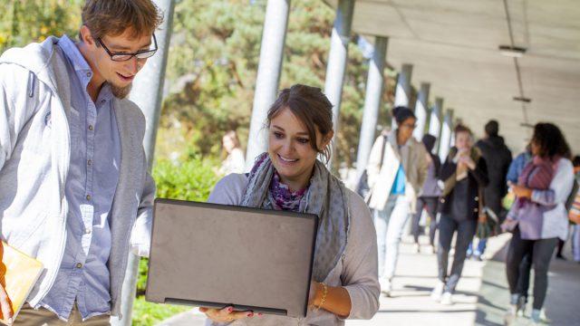 Étudier à la Faculté des Lettres et des Sciences Humaines