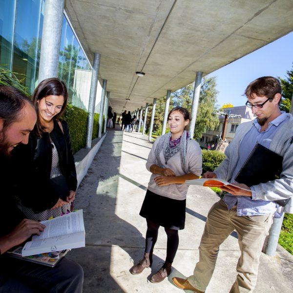 Etudiants Faculté des Lettres et des Sciences Humaines
