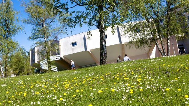 Faculté des Lettres et des Sciences Humaines