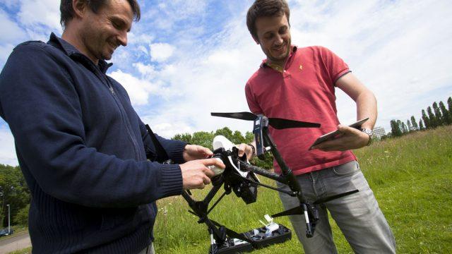 geolab-drone