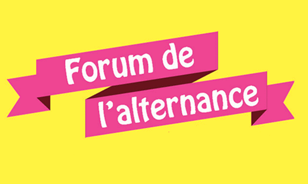 forum alternance 2018