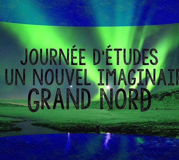 vers un imaginaire du grand nord