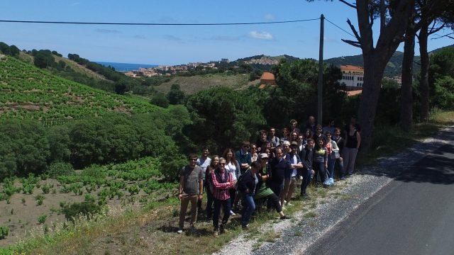 Séjours d'études en terres catalanes Etudiants Master Histoire